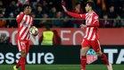 La eliminación ante el Madrid deja al Girona 100% concentrado en LaLiga