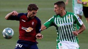Feddal seguirá su carrera en el fútbol portugués