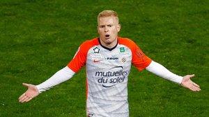 Florent Mollet gusta al Espanyol y al Sevilla