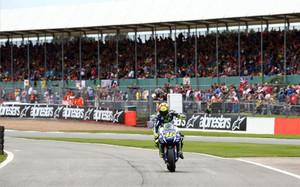 MotoGP - GP Gran Bretaña