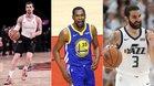 Hezonja, Durant y Ricky cambian de equipo