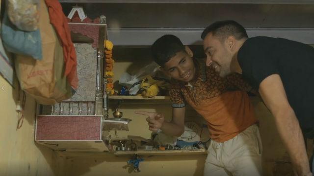 La historia de Umesh Rathod, el joven que conmovió a Xavi Hernández