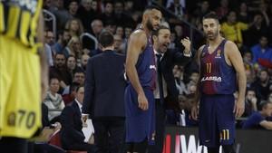 El irregular Barça Lassa no puede permitirse más tropiezos