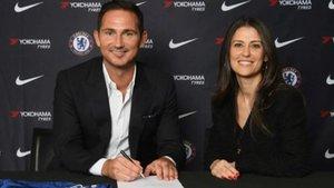 Lampard vuelve a casa