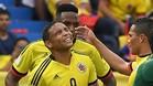 Luis Muriel será el tercer colombiano de la historia del Sevilla tras Mosquera y Bacca