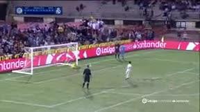 El Madrid, campeón de LaLiga Promises tras vencer al Inter en la tanda de penaltis