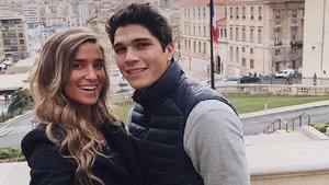 María Pombo cuenta los días para darse el sí, quiero con Pablo Castellano | Hola