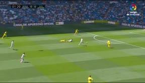 Mariano marcó un doblete y acabó con el récord de Benzema