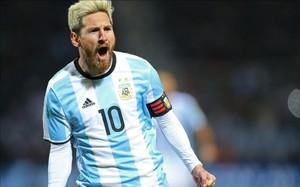 Messi deberá ayudar a enderzar el rumbo de Argentina