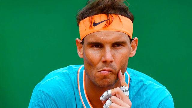 Nadal: He jugado uno de los peores partidos en tierra de los últimos 14 años