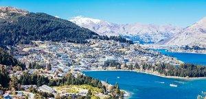 Nueva Zelanda confina la mayor ciudad del país por 4 nuevos casos de coronavirus