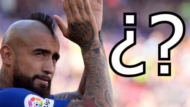 El papel clave que puede jugar Arturo Vidal en Anoeta