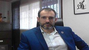 Revuelo en las redes sociales por las palabras del portavoz de Vox en Murcia