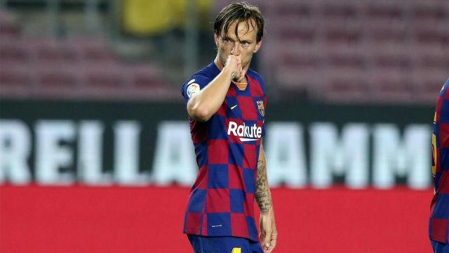 Setién incluye novedades en su once ante el Espanyol