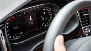 El sistema dará más margen de maniobra a los conductores ante posibles obstáculos.
