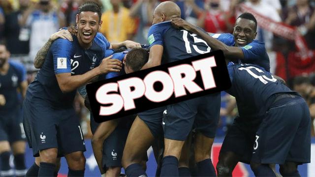 SPORT analiza las claves del Mundial de Rusia