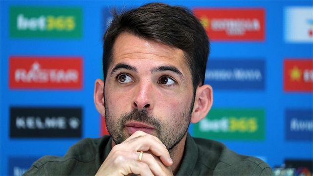 Víctor Sánchez: Todos tenemos la culpa de lo que está pasando