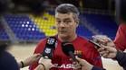 Xavi Pascual será entrenador del Barça hasta la temporada 2021/2022