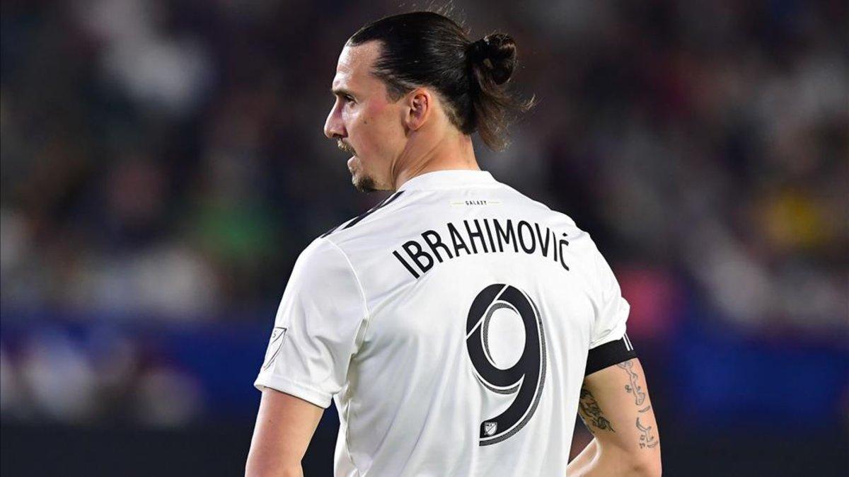 Resultado de imagen para zlatan ibrahimovic 2019