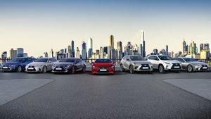Toyota España apuesta por la movilidad sostenible.