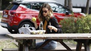 Comer bien es importante para que el conductor esté en un estado óptimo para conducir.