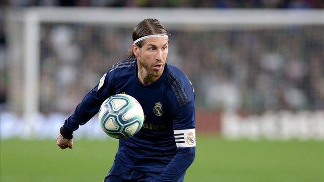 Sergio Ramos agradece el cariño recibido en su 34 cumpleaños