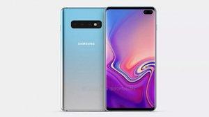 Así podría ser el futuro Samsung Galaxy S10