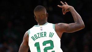Celtics Boston venció a Oklahoma 76ers por NBA