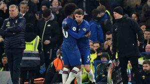 El Chelsea podrá fichar en el mercado de invierno