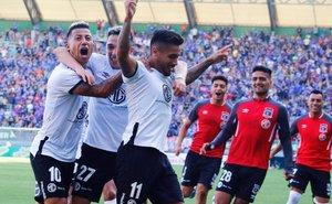 Colo Colo clasificó a la fase de grupos de la Copa Libertadores