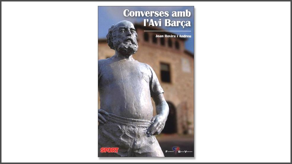 Converses amb lavi Barça (ES)