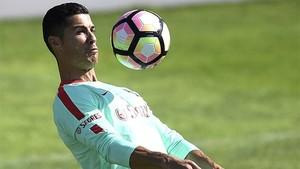 Cristiano Ronaldo volverá a jugar tras perderse dos partidos de Liga por sanción