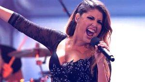 Cristina Ramos arrasa en Americas Got Talent con un interpretación de Bohemian Rhapsody | Vertele
