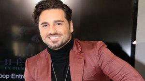 David Bustamante habla de su subida de peso en Liarla Pardo | Voz Pópuli