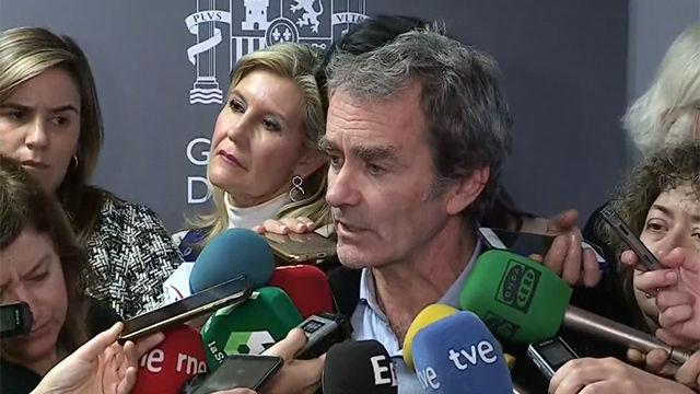 Descartan los dos casos en estudio en España por coronavirus