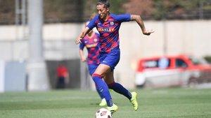 Estos son los horarios del Barça femenino para los próximos partidos