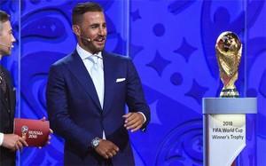 Fabio Cannavaro iniciará su segunda etapa como entrenador en el Al Nassr