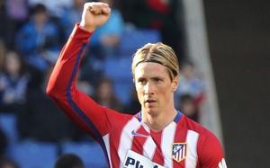 Fernando Torres tiene casi cerrada su continuidad en el Atlético