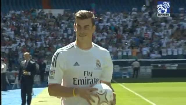 Football Leaks confirma que Bale fue el traspaso más caro de la historia