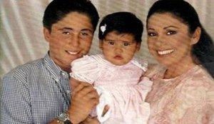 La fría felicitación de cumpleaños de Kiko Rivera a su hermana Chabelita