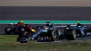Jerez no tendrá Gran Premio de F1 en noviembre