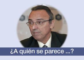 Joan Gaspart, ex presidente del FC Barcelona