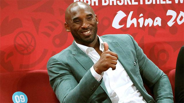Kobe Bryant: Estoy orgulloso de todo lo que ha conseguido Marc Gasol