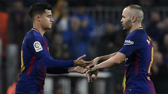 LACOPA | Barça - Espanyol (2-0): El debut de Coutinho
