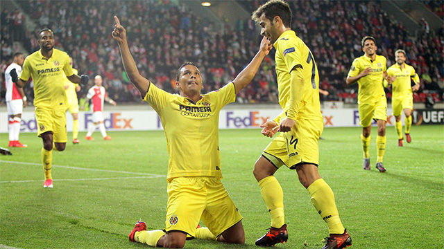 LALIGA | Valencia - Villarreal (0-1)