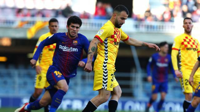 LALIGA123 | Barça B - Nàstic (1-1)
