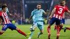 Leo Messi será la gran esperanza en el Wanda Metropolitano