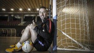 Mario Rivillos será el centro de todos los focos en Torrejón