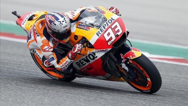 Sigue el GP de las Américas de MotoGP en directo