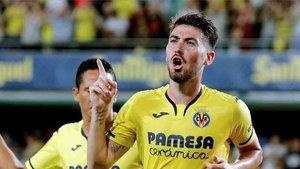 Moi Gómez ha renovado por el Villarreal